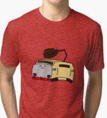 Cute Diesel 10 (Thomas and Friends) Tri-blend T-Shirt