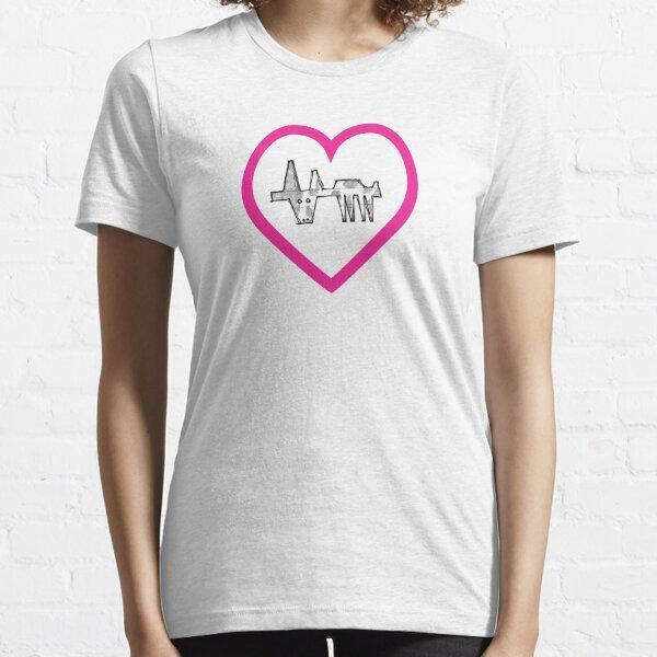 girder cow, moo love! Essential T-Shirt