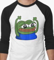 HYPERS PepeHype Men's Baseball ¾ T-Shirt