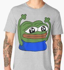HYPERS PepeHype Men's Premium T-Shirt
