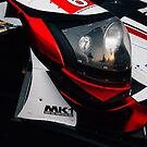LMP1 Headlamp Detail by trackography