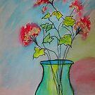 Flower Vase by juliex