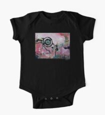 Dream Painting Kids Clothes