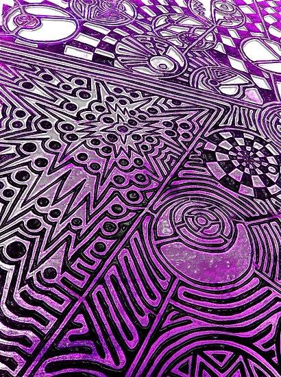 Infinity 2 by grarbaleg