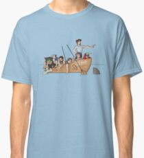 Egos PMA Classic T-Shirt