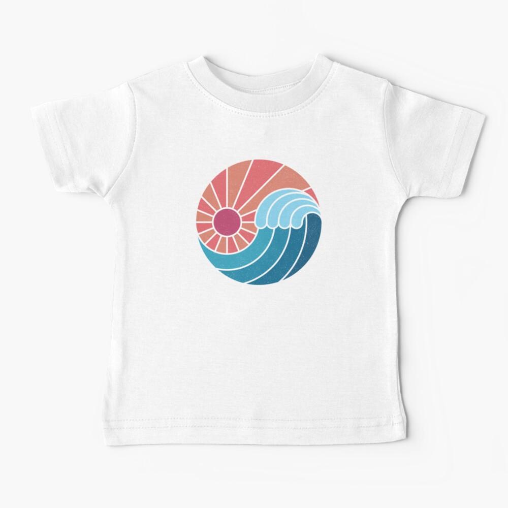Sun & Sea Baby T-Shirt