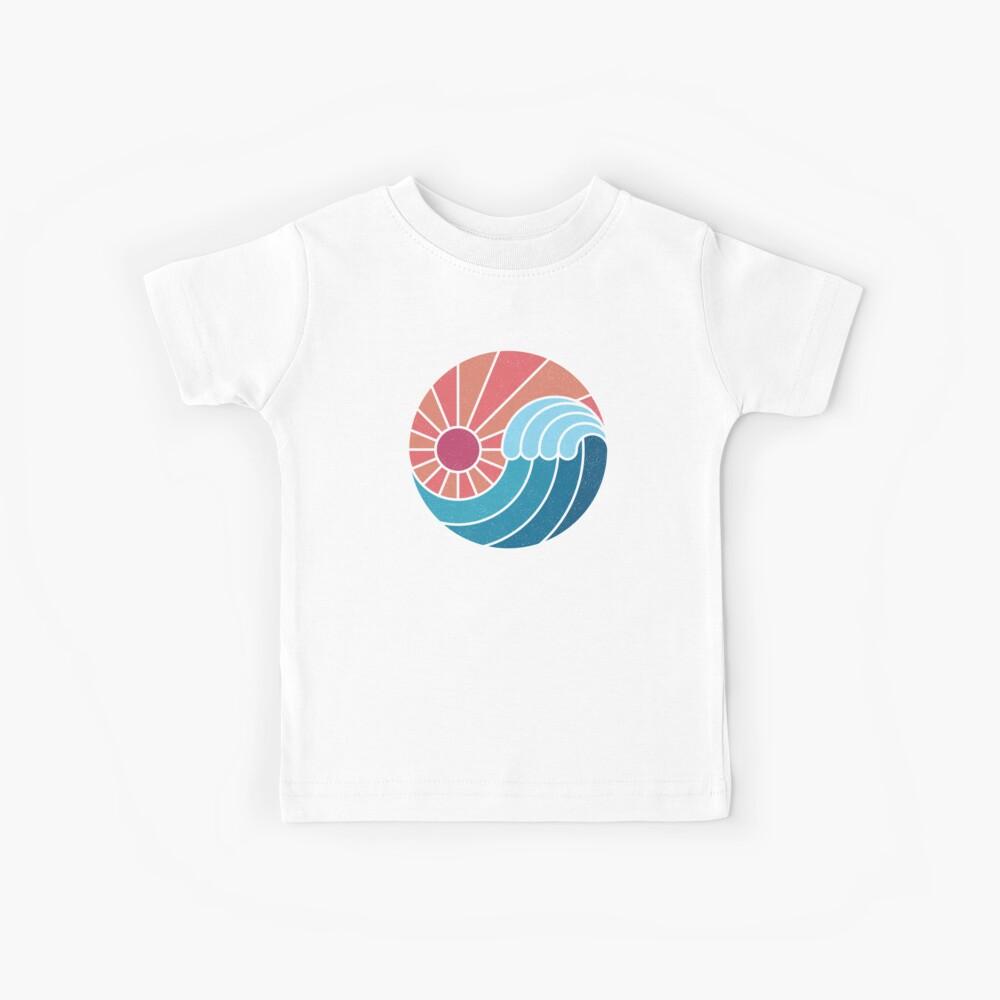 Sun & Sea Kids T-Shirt