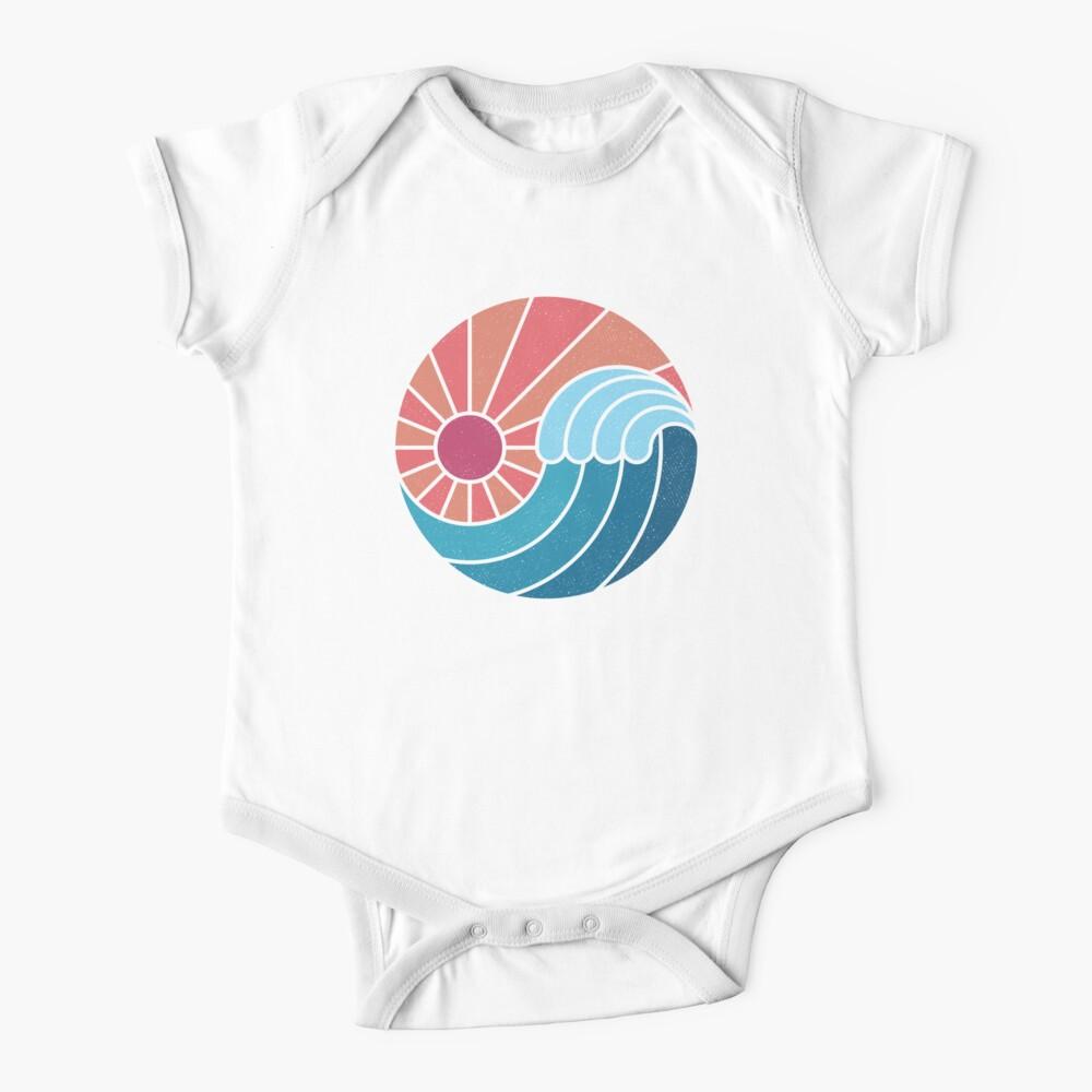 Sun & Sea Baby One-Piece