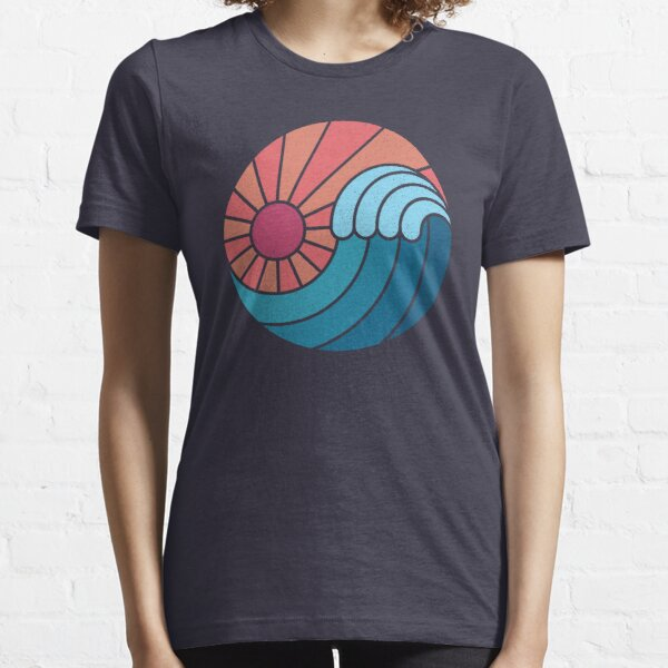 Sun & Sea Essential T-Shirt