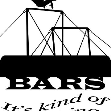 Bars are my thing by pilotof727s