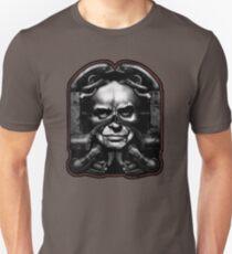 H. R. Giger (Hans Rudolf Giger) White T-Shirt