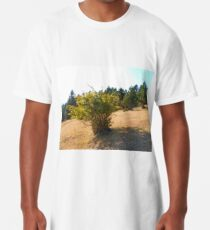 Shrub Long T-Shirt