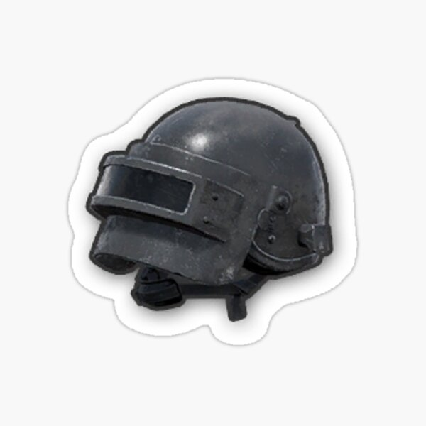 casque pubg Sticker