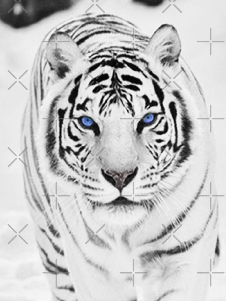 White Tiger by Ange26