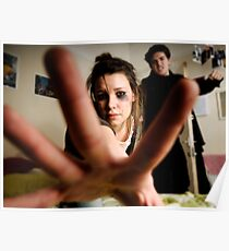domestic abuse 1 Poster
