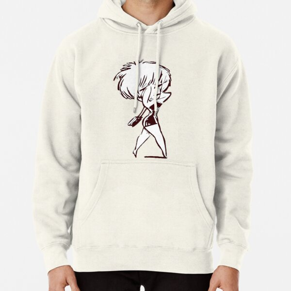 Madonna Who's That Girl Pullover Hoodie