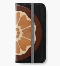 Order of the White Lotus iPhone Wallet/Case/Skin
