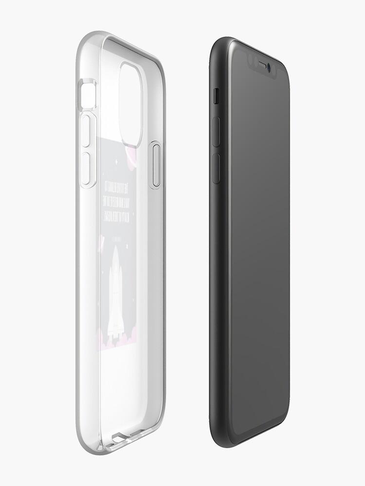 """""""Rakete"""" iPhone-Hülle & Cover von AndrewShop"""