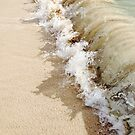 Shore Break by Paul Starkey