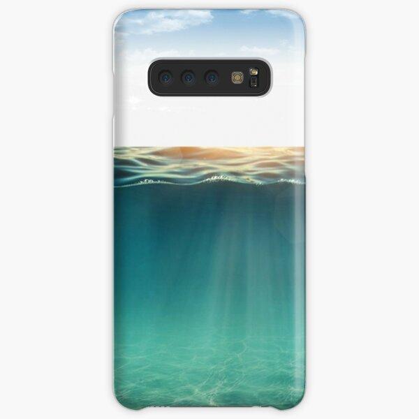 The Ocean Samsung Galaxy Snap Case