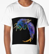 Cuckoo wasp Long T-Shirt