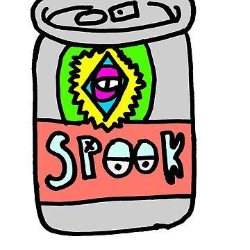 SPOOK BEER by spook-city