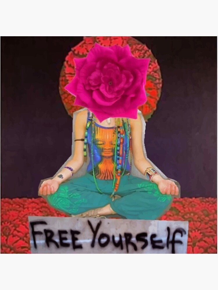 Free Yourself by SophieGalleri
