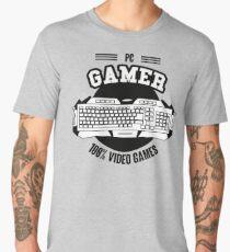 PC gamer Men's Premium T-Shirt