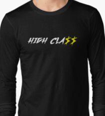 HIGH CLA$$ Long Sleeve T-Shirt
