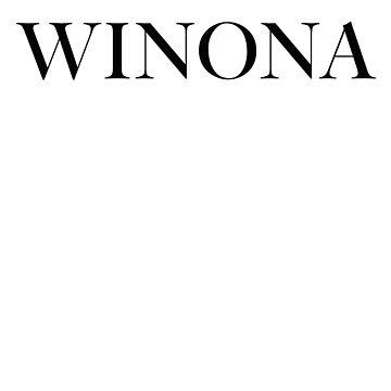 WINONA by happycamperYT
