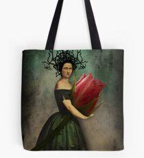 Mona's rose Tote Bag