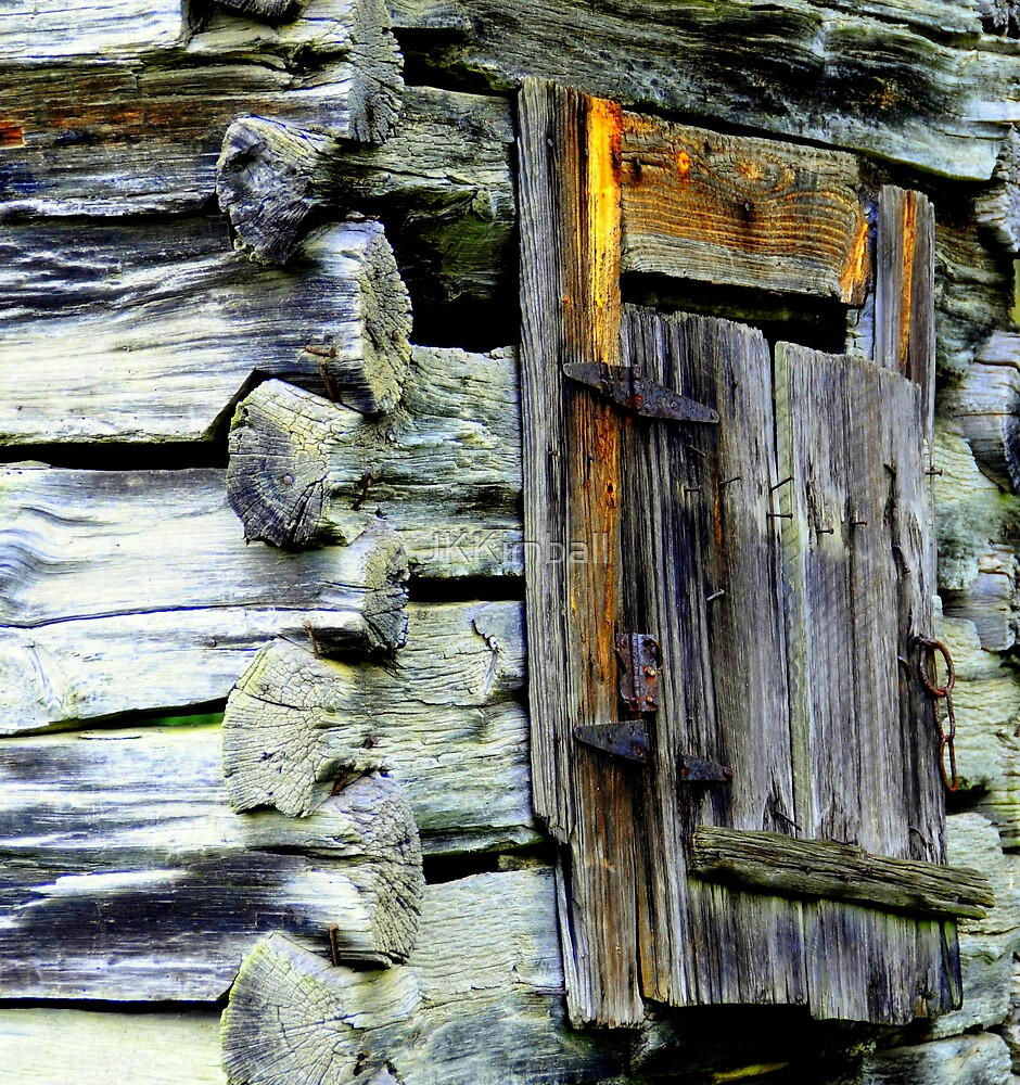 Please Knock by JKKimball