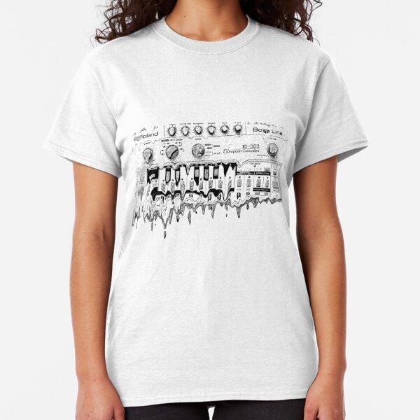 TB-303 Analog Synthesizer Classic T-Shirt