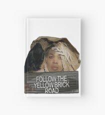 Todrick Hall Scarecrow Hardcover Journal