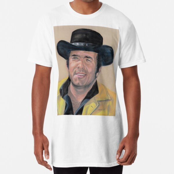 Adam Cartwright  --  Pastel Long T-Shirt