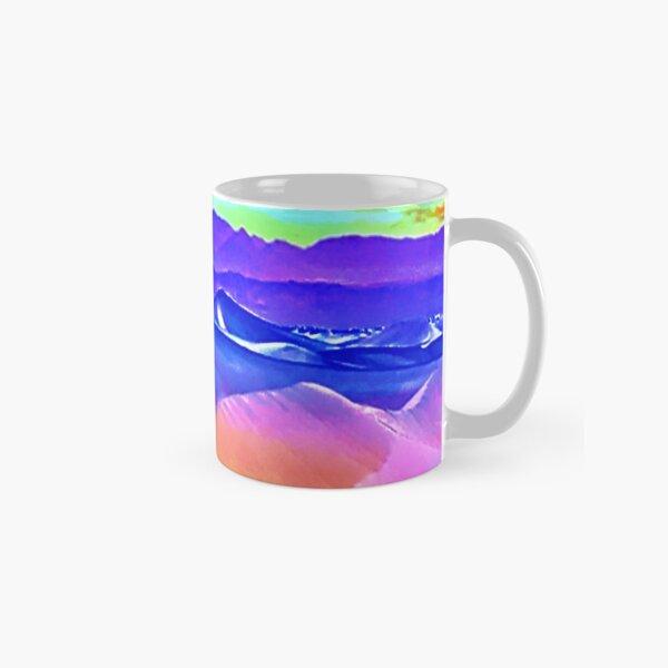Painted Desert Classic Mug