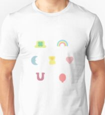Lucky Charms Unisex T-Shirt