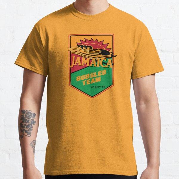 Jamaican Bobsled Team Cool Runnings Classic T-Shirt