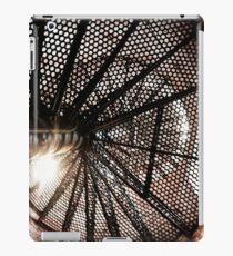 Fire Island Lighthouse Stairs  iPad Case/Skin