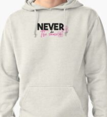 Camila Cabello - Never be the same Pullover Hoodie