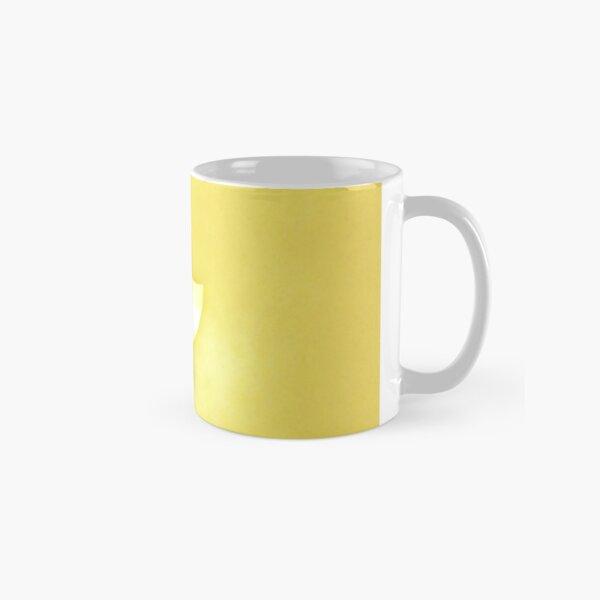 PARTIAL SOLAR ECLIPSE V Classic Mug