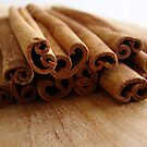 Cinnamon by Caroline Fournier