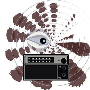 Eyeball Radio by Theokotos