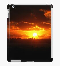 HORIZON iPad Case/Skin
