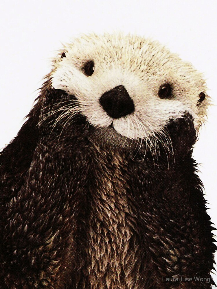 Otters Gonna Ott by crazycanonmom