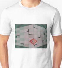 Portals and Passageways Unisex T-Shirt