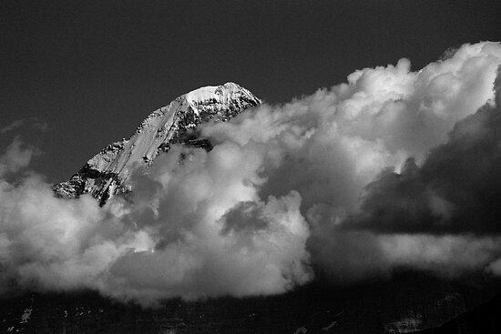 Eiger by Lenka