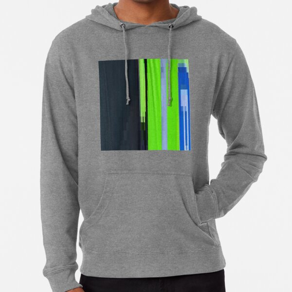Design, tracery, weave, drawing, figure, picture, illustration, carpet Lightweight Hoodie