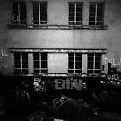 Urban decay  by Profo Folia
