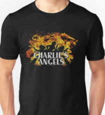 Charlie's Angels explosion Unisex T-Shirt